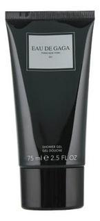 EAU DE GAGA Paris New York 001 Shower Gel 75ml