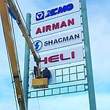 Рекламные и информационные стелы, фото 3