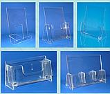 Производство изделий из Акрила (акриловое стекло) и PVC (ПВХ), фото 2