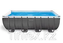КАРКАСНЫЙ БАССЕЙН INTEX ULTRA XTR PREMIUM POOL LINE 549Х274Х132СМ