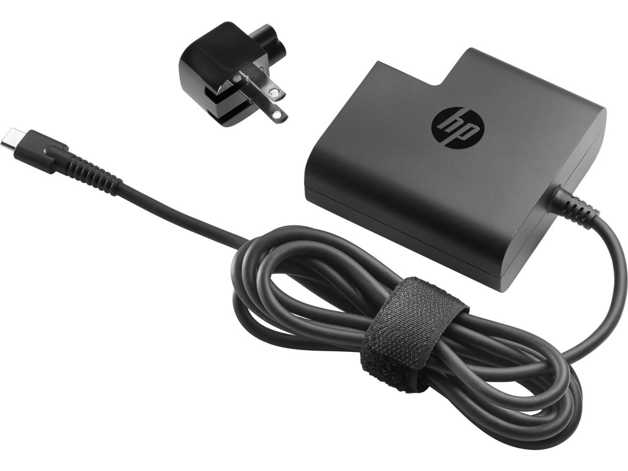 HP X7W50AA Адаптер питания USB-C мощностью 65 Вт