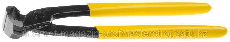 Клещи строительные с гвоздодером 230 мм, серия MASTER, STAYER