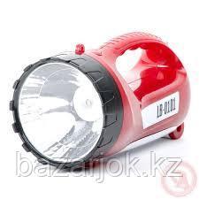 Фонарь аккумуляторный 1 LED