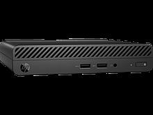 HP 4YV62EA HP 260 G3 DM i3-7130U 256GB 4.0GB
