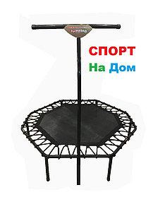 Фитнес батут для джампинга до 100 кг. (Диаметр 130 см)
