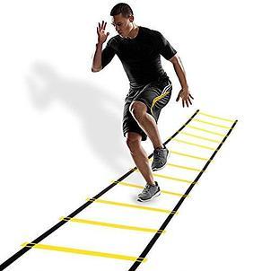 Лестница координационная (Сoordination Ladder) - 6 метров, фото 2