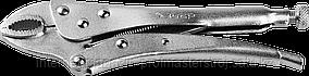 Зажим ручной, 250 мм, серия «МАСТЕР», ЗУБР
