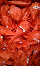 Печать на шарах | 100 шт партия, фото 2