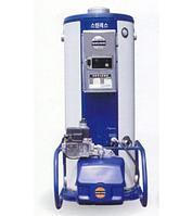 Газовый котел Navien 1535-GTD