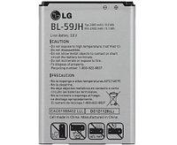 Аккумуляторная батарейка для LG Optimus F5 LTE P875 (BL-59JH, 2460mAh)
