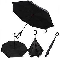 Зонт-наоборот \ Зонт обратный, фото 1