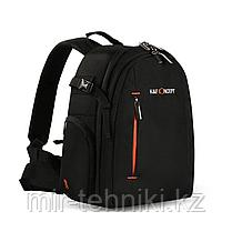 K&F Concept Nylon  Multifunctional camera backpack S V4 (KF13.026)
