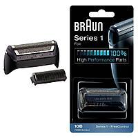 Сетка + режующий блок Braun 10B series 1