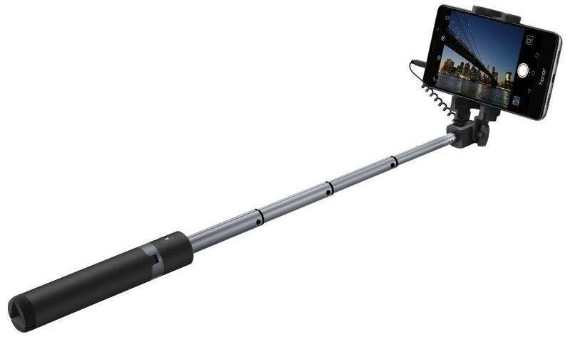 Монопод для селфи Huawei Honor AF-11,  черный