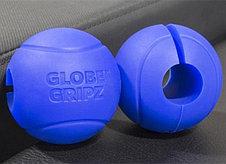 Расширители грифа Globe Gripz (диаметр 70мм), фото 2