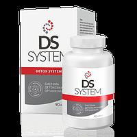 DETOX SYSTEM пептидный детоксикатор