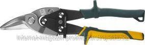 Ножницы по металлу 260 мм R, KRAFTOOL