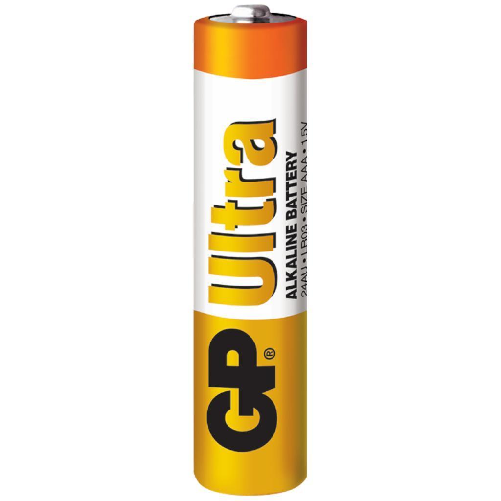 Батарейка GP Ultra Alkaline AA