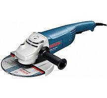 Угловая шлифмашина BOSCH GWS 22-180 H Professional 0601881103