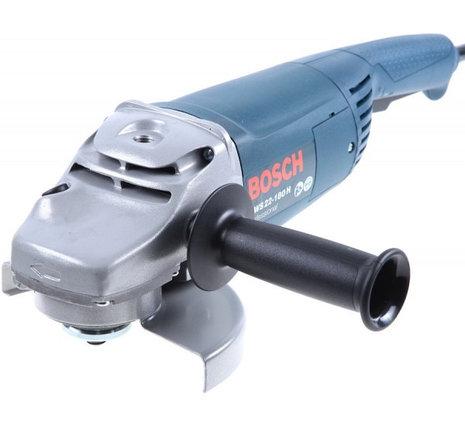 Угловая шлифмашина BOSCH GWS 22-180 H Professional 0601881103, фото 2