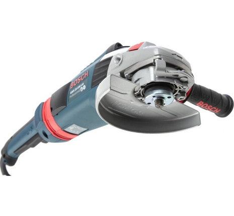 Угловая шлифмашина BOSCH GWS 22-180 LVI Professional 0601890D00, фото 2