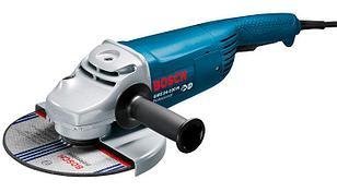Угловая шлифмашина BOSCH GWS 24-230 H Professional 0601884103