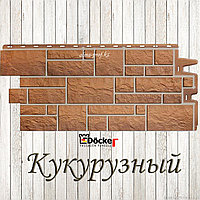 """Фасадная панель Дёке """"Burg"""" (Кукурузный), фото 1"""