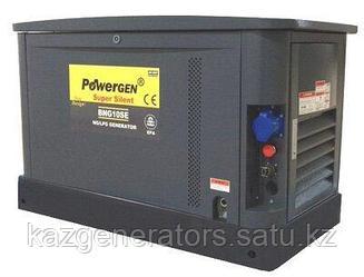 Газовый генератор – SUZUKI 6 кВт