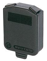 Neutrik SCDX-BLK крышка защита от пыли