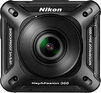Nikon KeyMission 360 камера 360, фото 1