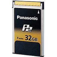 Panasonic AJ-P2E032FG карта памяти P2 на 32 гб.