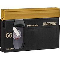 Panasonic AJ-P66MP кассета DVCPRO на 66 мин., фото 1