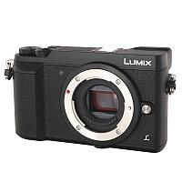 Panasonic DMC-GX80EE-K фотоаппарат панасоник, фото 1