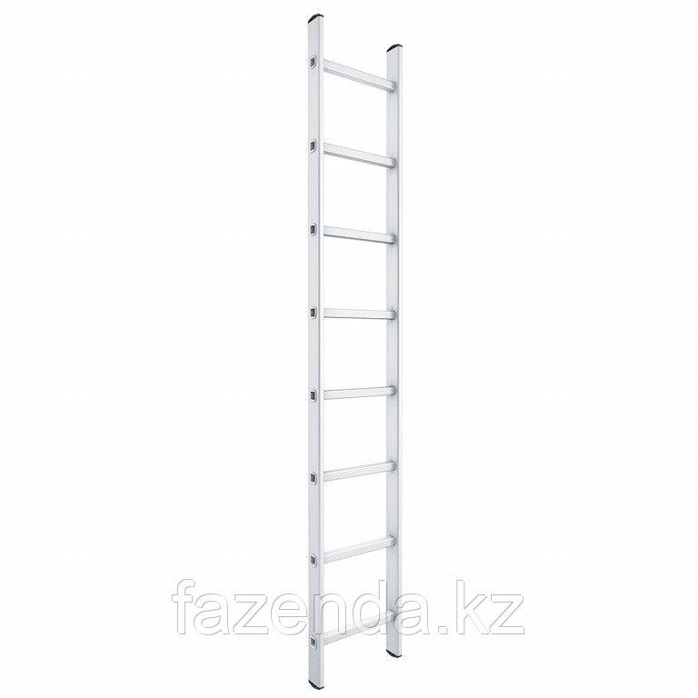 Лестница приставная 8 ступеней