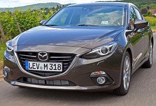 Mazda 3 2013-2015