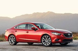 Mazda 6 2013-2015