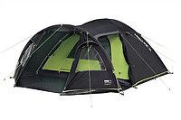 Палатка High Peak Mesos 4 (Dark Grey/Green)