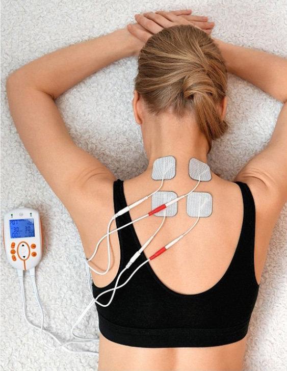 Электростимулятор нервно-мышечной системы органов малого таза Феникс
