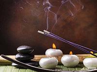 Благовония, ароматические палочки и арома-масла