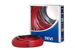 Нагревающий кабель DEVI DTСЕ-30 20 м