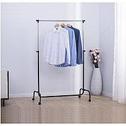Вешалка гардеробная для одежды напольная, EP94741-S