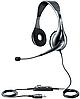 Проводная гарнитура Jabra UC Voice 150 Duo (1599-829-209)