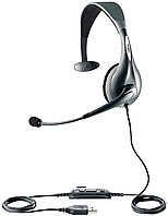 Проводная гарнитура Jabra UC Voice 150 MS Mono (1593-823-109), фото 1