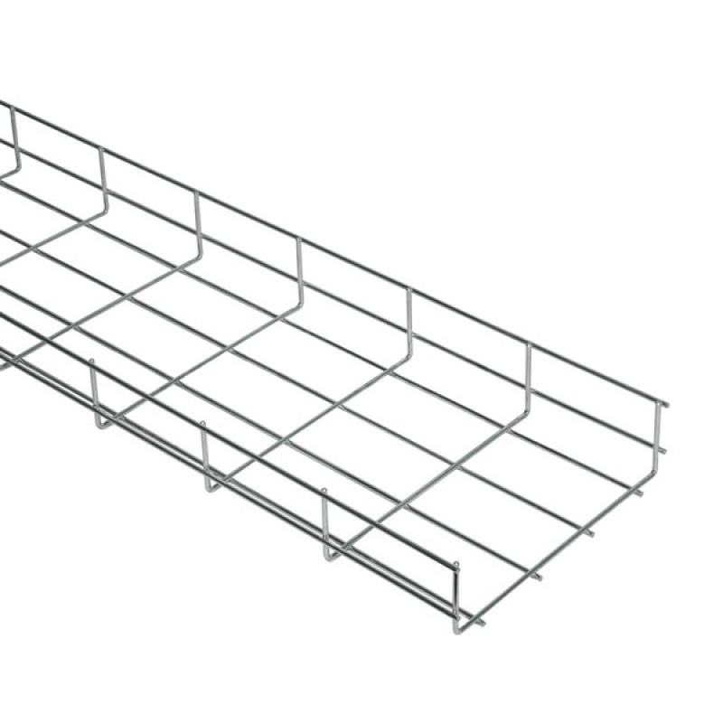 Лоток проволочный 60×60
