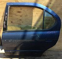 Дверь левая задняя Toyota Camry (SV40)