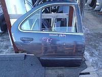 Дверь правая задняя Nissan Sunny
