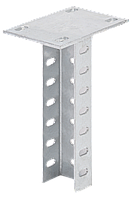 Кронштейн потолочный SSH 400 HDZ