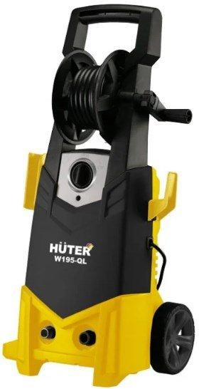 Мойка высокого давления W195-QL Huter