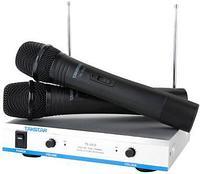 Takstar 3310. Радиомикрофон