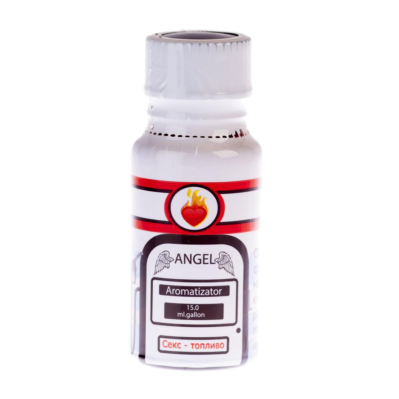 Попперс Angel 15 мл. (с ароматом ванили)